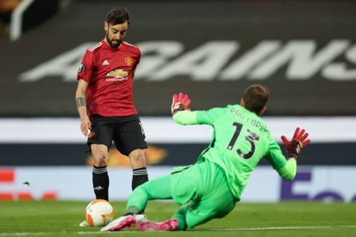Soi kèo nhà cái AS Roma vs Manchester United – Europa League- 07/05/2021