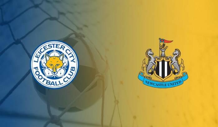 Soi kèo nhà cái Leicester City vs Newcastle – Ngoại hạng Anh- 08/05/2021